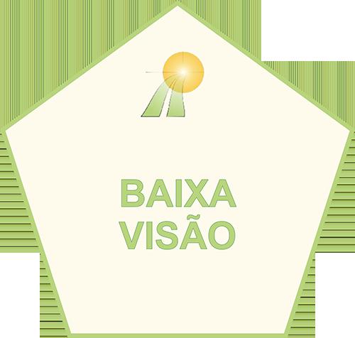 BAIXA VISÃO