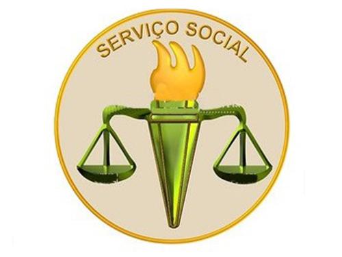logo serviço social 2