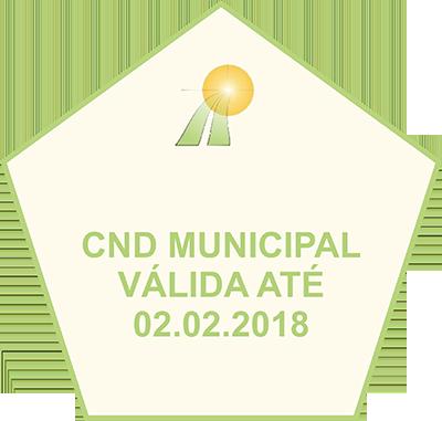 CND MUNICIPAL