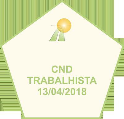 CNDTRABALHISTA