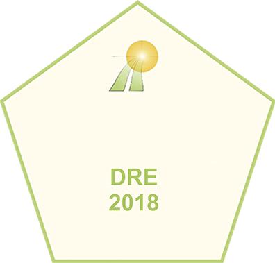 DRE 2018