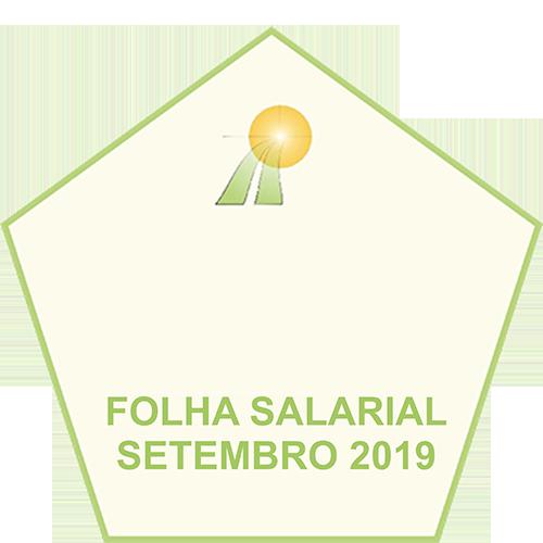 FOLHA SETEMBRO2019