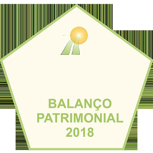 balanço2018